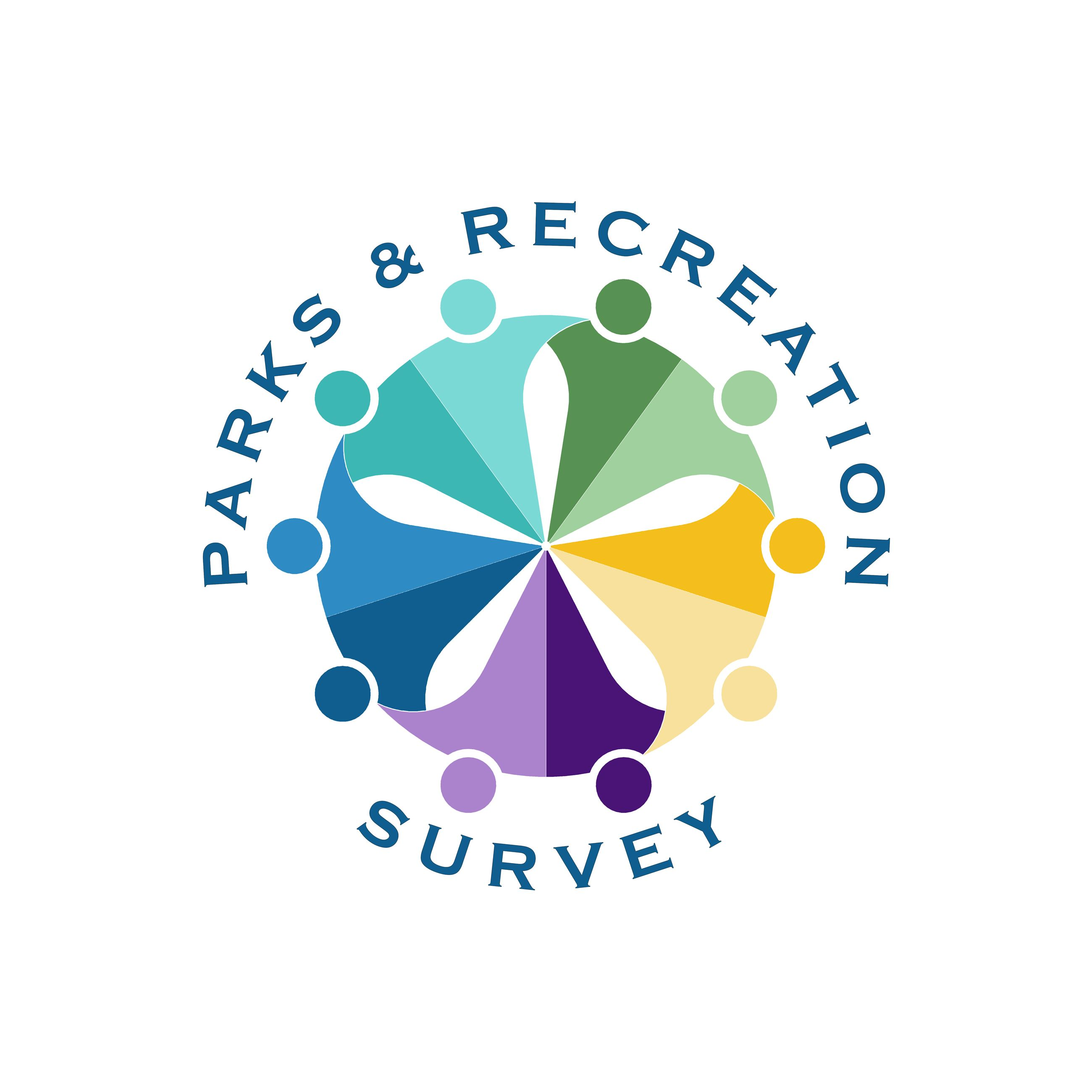 parks and rec survey logo - blue (002)