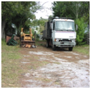 Commercial Vehicles or Equipment