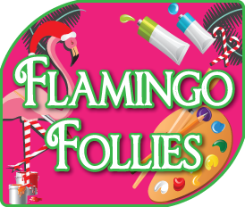 NSB Flamingo Follies