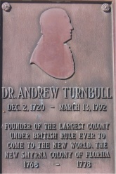 Dr. Andrew Turnbull